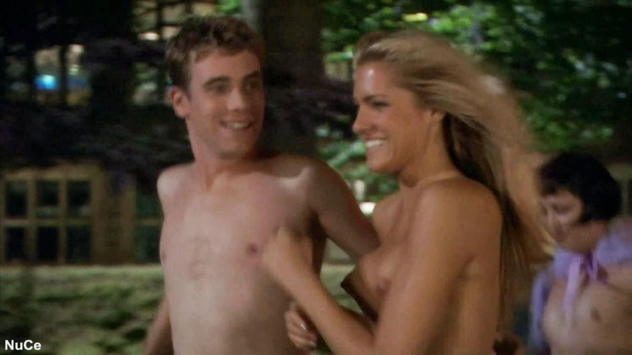 American Pie 5 Naked kroslak naked mile